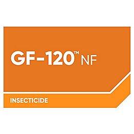 GF-120 NF Logo