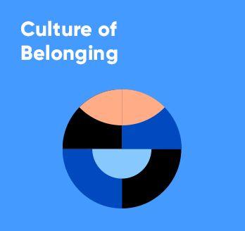 Culture Of Belonging