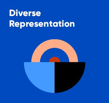 Diverse Representation