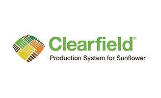 Logótipo Clearfield