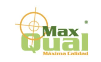 Logotipo MaxQual