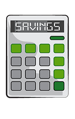 TruChoice Savings - Calculator