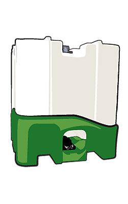 Pioneer - Bulk Applicator - Illustration