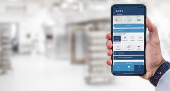 ActiveSense Mobile App