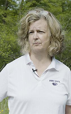 Dr. Carolyn Mahan