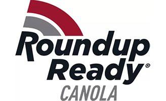 Logo - Roundup Ready Canola