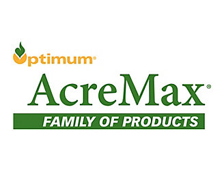 Optimum® AcreMax®  Family of Products logo