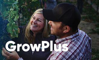 GrowPlus Promotion