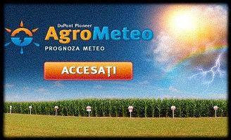 Agro Meteo