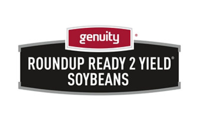 Roundup Ready 2 Yield Technology
