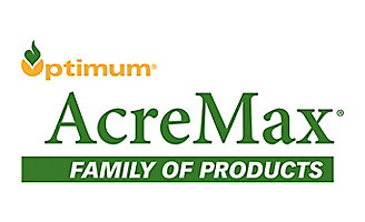 Optimum® AcreMax®  Family of Products logo