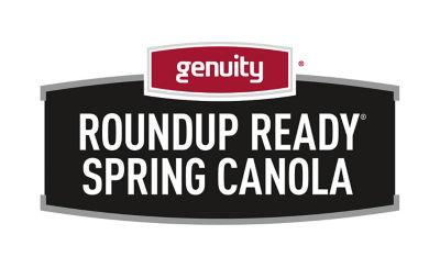 Genuity® Roundup Ready® Trait