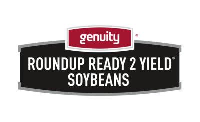 Roundup Ready 2 Yield Technology
