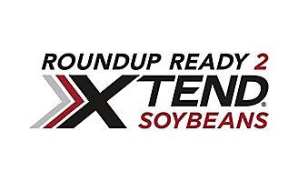 Roundup Ready 2 Xtend® Soybeans logo