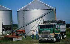 Thorough management of grain moisture is critical to maximizing profitability when marketing grain.