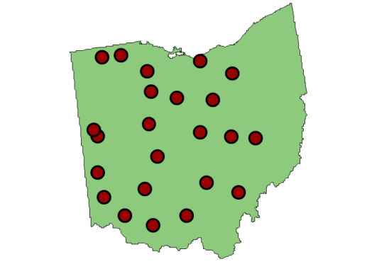Ohio Agronomy Research