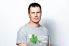 Кошаринський Олексій