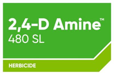 2,4-D Amine 480 SL