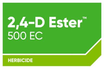2,4-D Ester 500 EC
