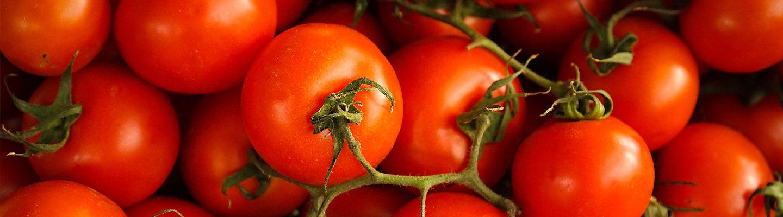 Processing Tomato image