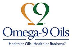 Omega-9 Canola