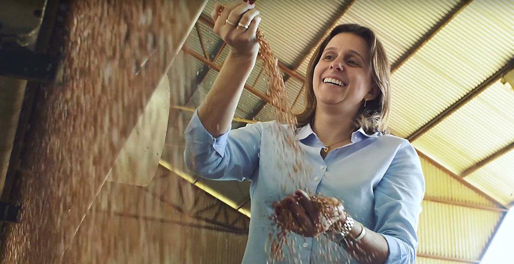 Brasil: Academia de Liderança para Mulheres do Agronegócio
