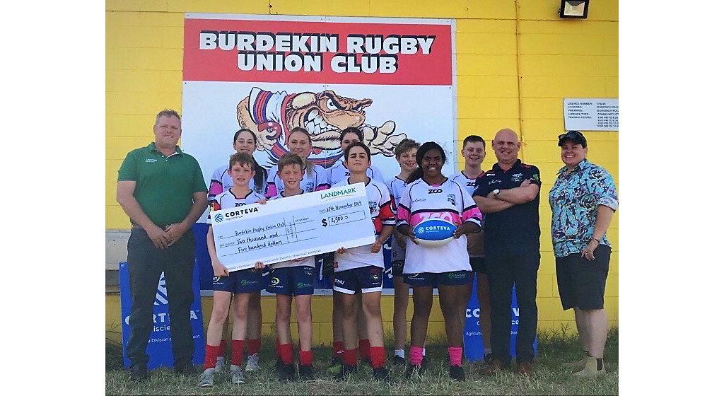 Burdekin Rugby Union Club