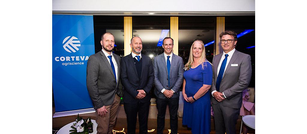 Corteva Leadership Team