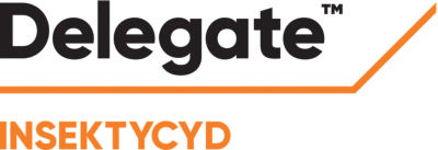 Delegate logo