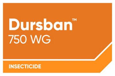 Dursban 750 WG