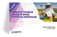 Projeto Colmeia Viva e as Boas Práticas Agrícolas