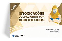 Intoxicações ocupacionais por agrotóxicos
