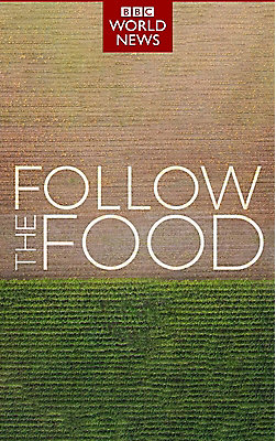 Follow the Food BBC documentary series