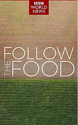 跟随食品 BBC 纪录片系列