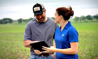 дигитални решение за земеделието