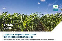 Enlist corn