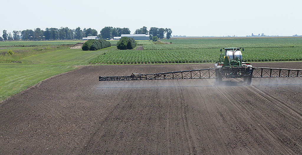ENLIST DUO® HERBICIDE WITH COLEX -D® TECHNOLOGY