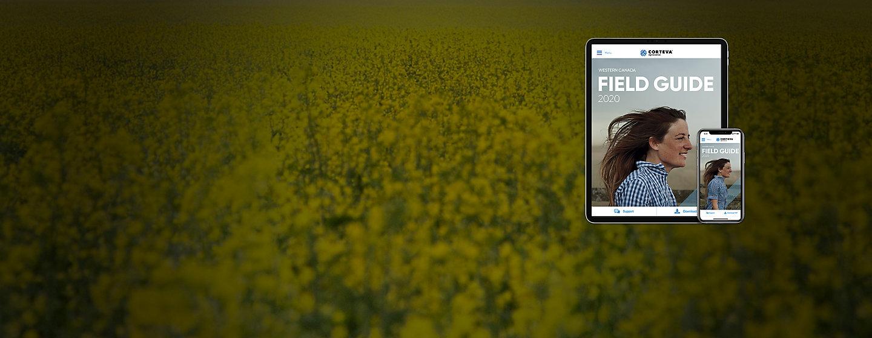 2020 Field Guide App