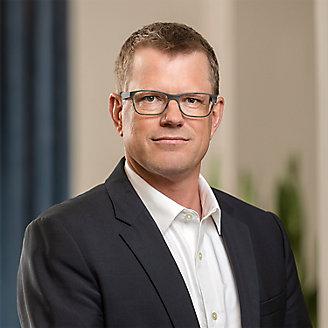 Greg Stokke Headshot
