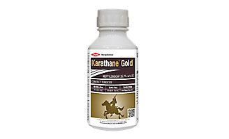 Karathane gold