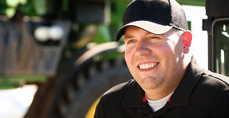 Enlist One® herbicide stays on target, provides farmer confidence