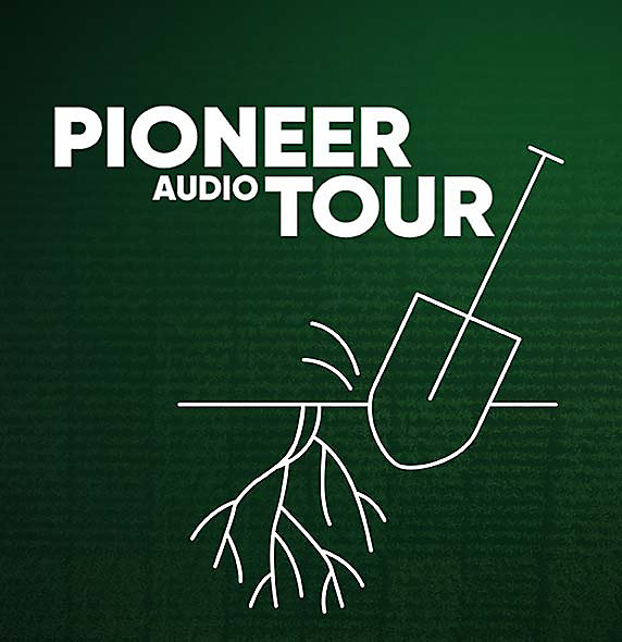 Pioneer Audio Tour - Pioneer® Brand Qrome® Products