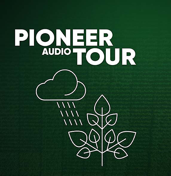 Pioneer Audio Tour - Soybean Research Center