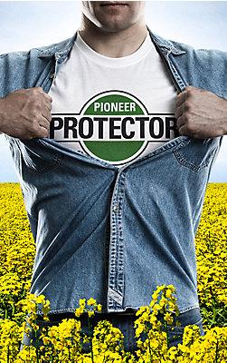 Pioneer Protector Trait