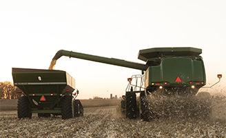 Corn Harvest Profit Calculator