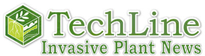 A picture of the Techline logo