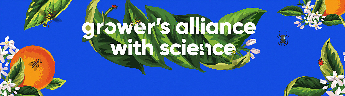 Grower's Alliance with Science