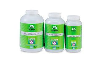 11H50 Inoculant Family bottles