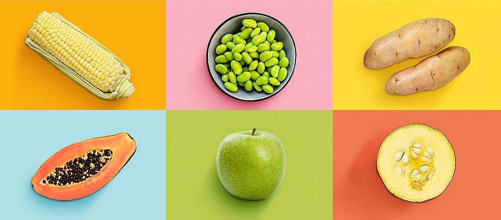 GMO Food Facts