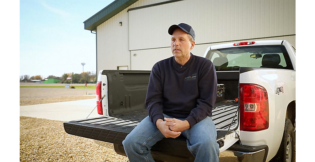 Video about LB Pork and Elm Creek Agronomy's use of Instinct® and N-Serve® nitrogen stabilizers
